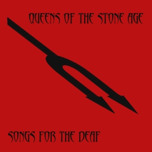 QOTSA Songs for the deaf