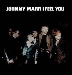Johnny Marr I feel you