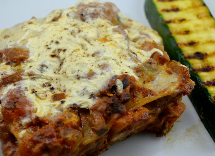 Lasagne top