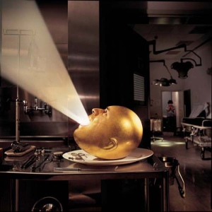 Mars Volta - Deloused