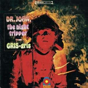 Dr John - Gris Gris