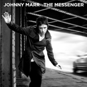 Johnny Marr - The Messenger