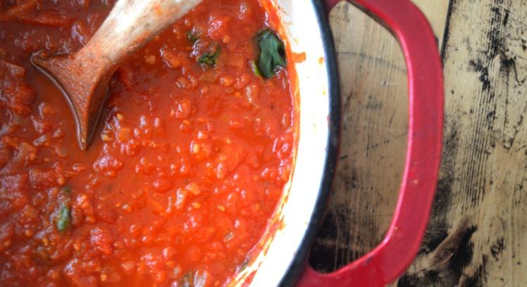Tomato Sauce other