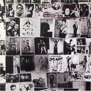 Rolling Stones - Exile