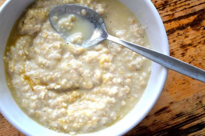 Oatmeal Other