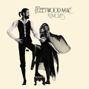 FleetwoodMac - Rumours