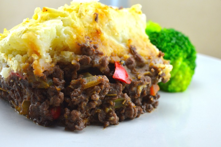 Shepherds Pie 2