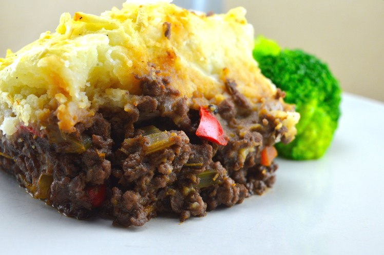 Shepherds Pie 2