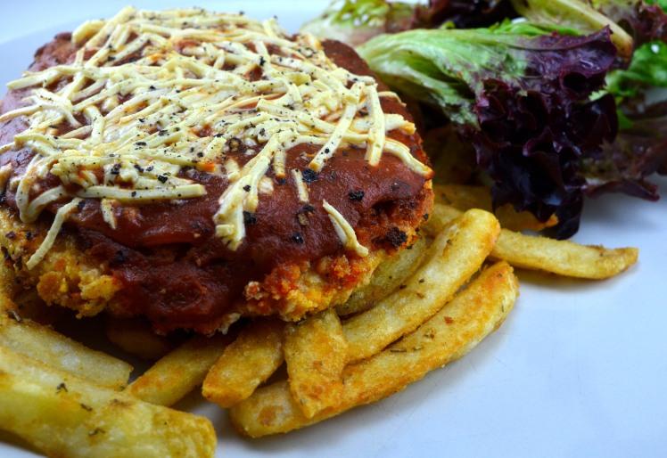 Chicken Parma other
