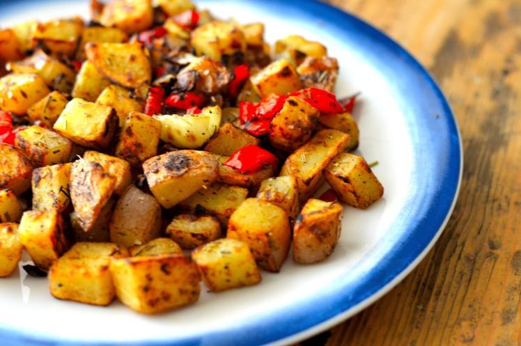 Breakfast Potato Hash