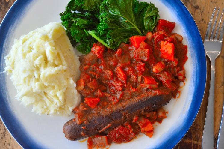 Sausage Casserole All