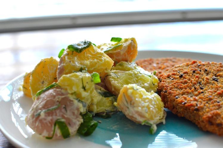 Potato Salad 3