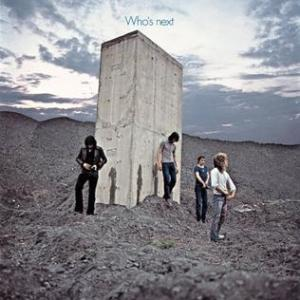 the who - Whos next