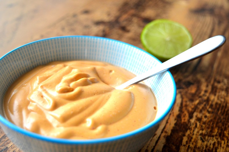 Chipotle Cashew Cream 2