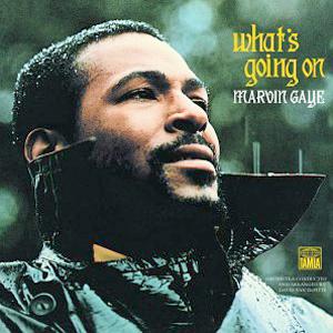 MarvinGaye - What'sGoingOnalbumcover